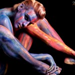 Bodypainting Photography: Bonnie Stanley :: Bodypainting: Scott Fray & Madelyn Greco of LivingBrush :: Model: Kelly Setliff