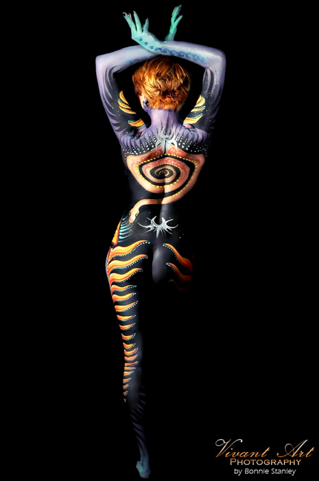 Bodypainting ~ Gallery I » Bodypainting Photography, Body ...